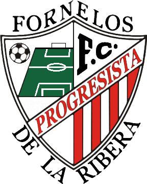 Escudo de PROGRESISTA F.C. (GALICIA)