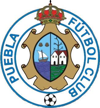 Escudo de PUEBLA FÚTBOL CLUB (GALICIA)