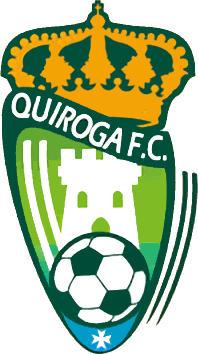 Escudo de QUIROGA F.C. (GALICIA)