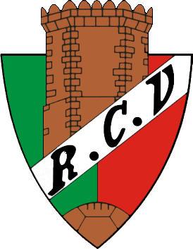 Escudo de R.C. VILLALBES (GALICIA)