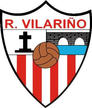 Escudo de RACING VILARIÑO C.F. (GALICIA)