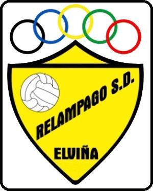 Escudo de RELÁMPAGO S.D. (GALICIA)