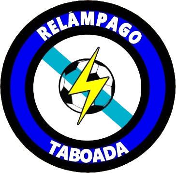 Escudo de RELÁMPAGO TABOADA (GALICIA)