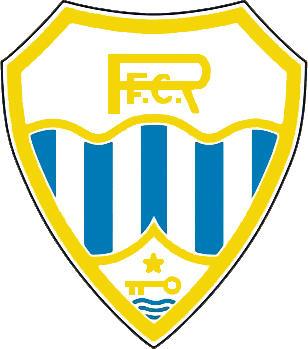 Escudo de RIBADEO F.C. (GALICIA)