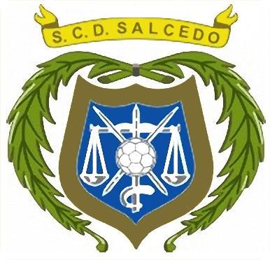 Escudo de S.C.D. SALCEDO (GALICIA)