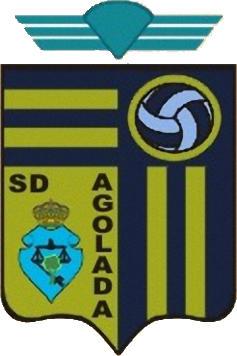 Escudo de S.D. AGOLADA (GALICIA)