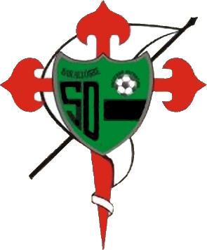 Escudo de S.D. BARALLOBRE (GALICIA)