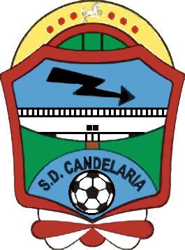 Escudo de S.D. CANDELARIA (GALICIA)