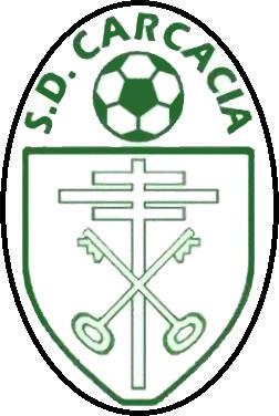 Escudo de S.D. CARCACÍA (GALIZA)