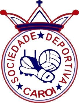 Escudo de S.D. CAROI (GALICIA)
