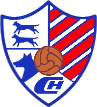 Escudo de S.D. CHANTADA (GALICIA)