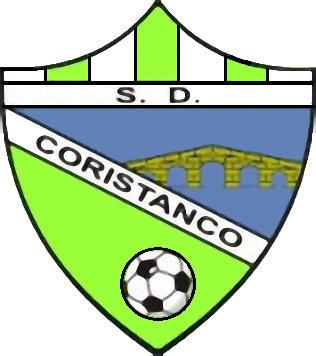 Escudo de S.D. CORISTANCO (GALICIA)