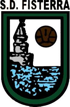 Escudo de S.D. FISTERRA (GALICIA)