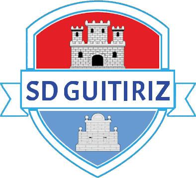 Escudo de S.D. GUITIRIZ (GALICIA)