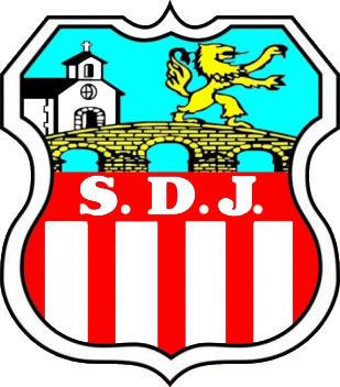 Escudo de S.D. JUVENIL (GALICIA)