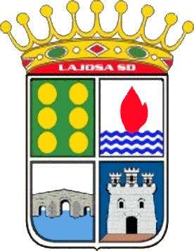 Escudo de S.D. LAJOSA (GALICIA)