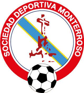Escudo de S.D. MONTERROSO (GALIZA)