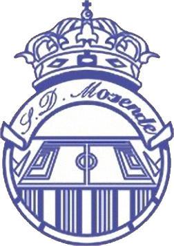 Escudo de S.D. MOSENDE (GALICIA)