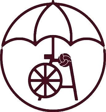 Escudo de S.D. NOGUEIRA DE RAMUÍN (GALICIA)