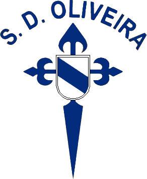 Escudo de S.D. OLIVEIRA (GALICIA)