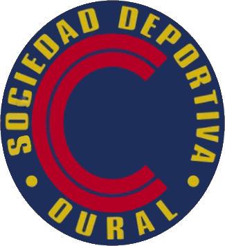 Escudo de S.D. OURAL (GALICIA)