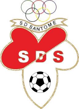 Escudo de S.D. SANTOMÉ (GALICIA)