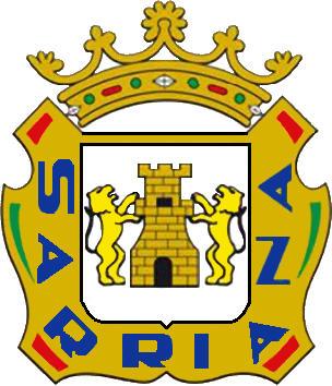 Escudo de S.D. SARRIANA (GALIZA)