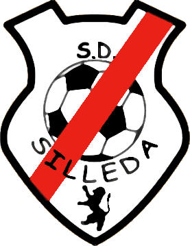 Escudo de S.D. SILLEDA (GALICIA)