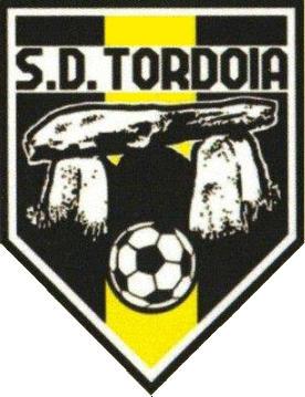 Escudo de S.D. TORDOIA (GALIZA)