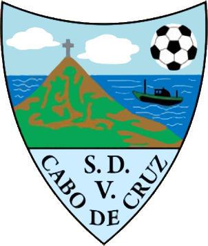 Escudo de S.D. VALIÑO CABO DE CRUZ (GALICIA)