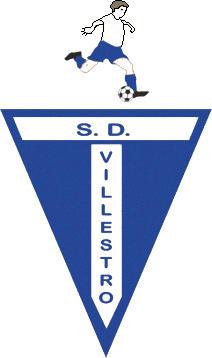 Escudo de S.D. VILLESTRO (GALIZA)