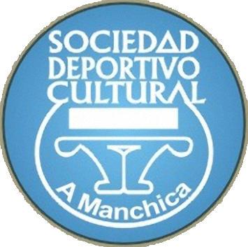 Escudo de S.D.C. A MANCHICA (GALIZA)