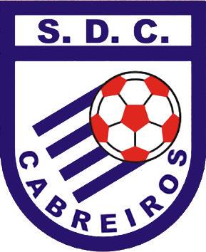 Escudo de S.D.C. CABREIROS (GALICIA)