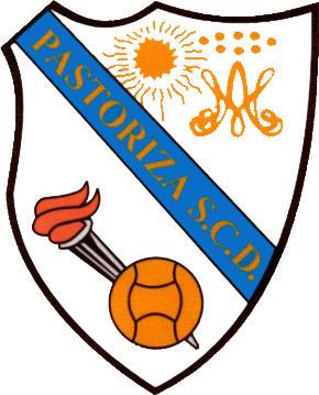 Escudo de S.D.C. PASTORIZA (GALICIA)