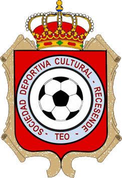 Escudo de S.D.C. RECESENDE (GALIZA)