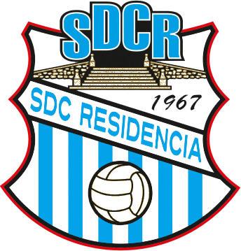 Escudo de S.D.C. RESIDENCIA (GALICIA)