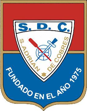 Escudo de S.D.C. SAN ADRIÁN (GALICIA)