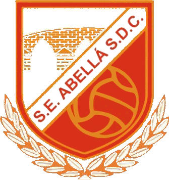 Escudo de S.E. ABELLÁ S.D.C. (GALICIA)