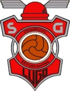 Escudo de S.G. COMERCIAL (GALICIA)