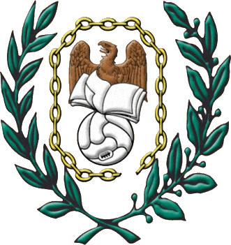 Escudo de S.R. CALO (GALICIA)