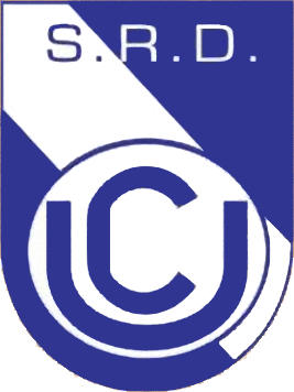 Escudo de S.R.D. UNIÓN CE (GALICIA)