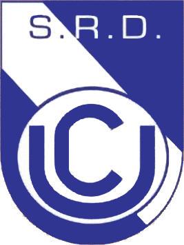 Escudo de S.R.D. UNIÓN CEE (GALICIA)