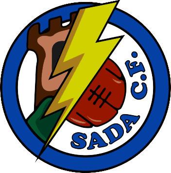 Escudo de SADA C.F. (GALICIA)
