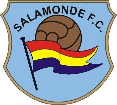 Escudo de SALAMONDE F.C. (GALICIA)