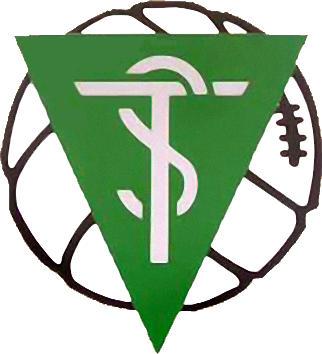 Escudo de SAN TIRSO S.D. (GALICIA)