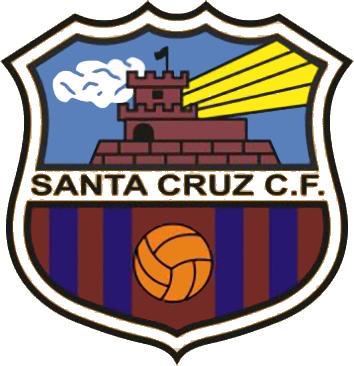 Escudo de SANTA CRUZ C.F. (GALICIA)