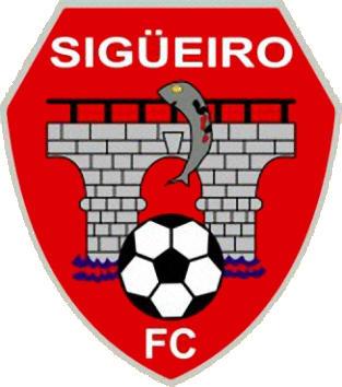 Escudo de SIGÜERO F.C. (GALICIA)