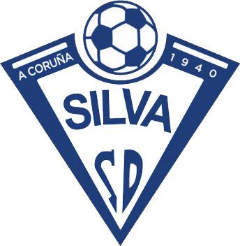 Escudo de SILVA S.D. (GALIZA)