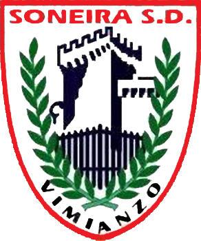 Escudo de SONEIRA S.D. (GALIZA)