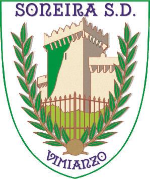 Escudo de SONEIRA S.D. (GALICIA)